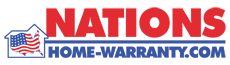 Nations Home Warranty Logo