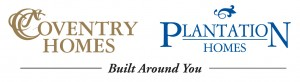 Plantation _Coventry Homes Logo