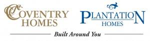 Plantation _Coventry Homes Logo