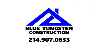 Blue Tungsten Roofing & Construction