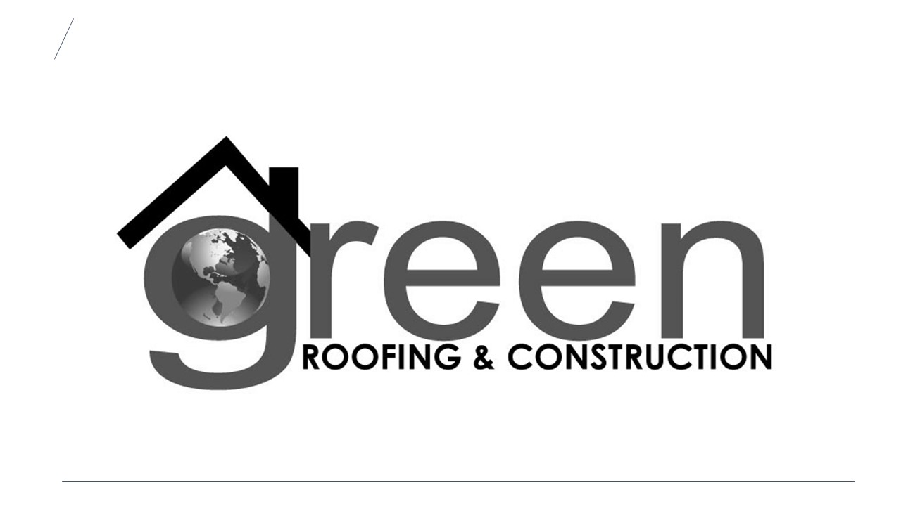 Green Roofing and Construction